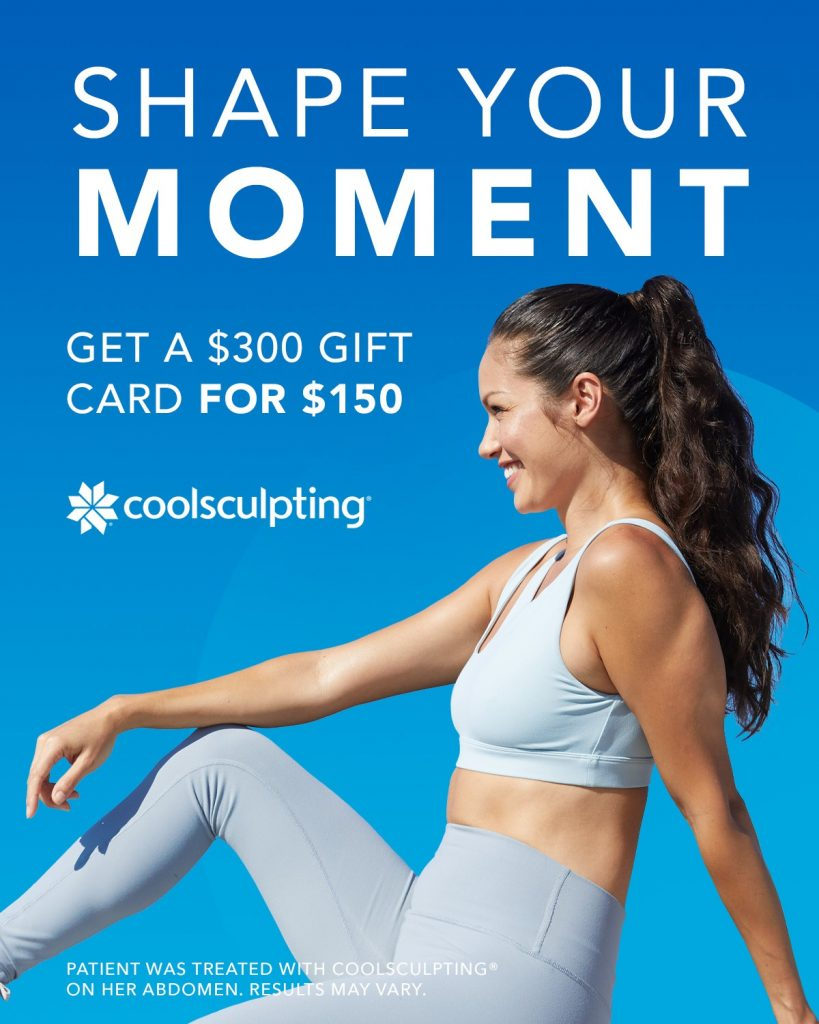 Coolsculpting-gift-card-promotion